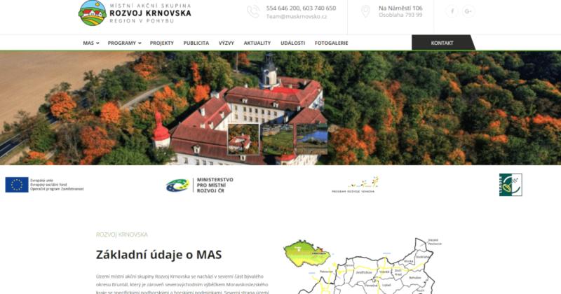 MAS Rozvoj Krnovska